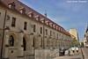 Collège des Bernardins, Rue de Poissy, 5e