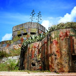 Sab, 09/13/2014 - 11:09 - Caposaldo L-001 據點 Fortress