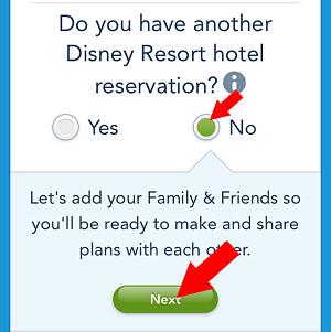 170215 My Disney Experienceリンク作業8