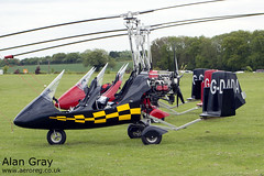 G-DADA ROTORSPORT AUTOGYRO EUROPE MT-03 RSUKMT-03040 PRIVATE -Sywell-20130601-Alan Gray-IMG_6459