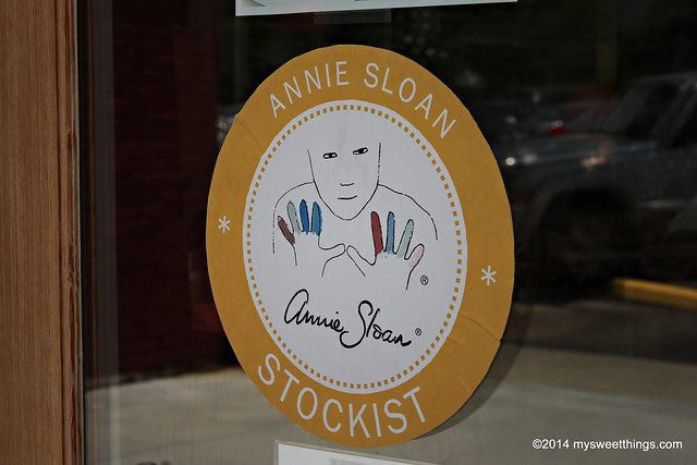 Annie Sloan Stockist Chalk it Up Norcross