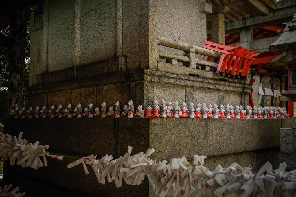 K20D in 京都 荒木神社
