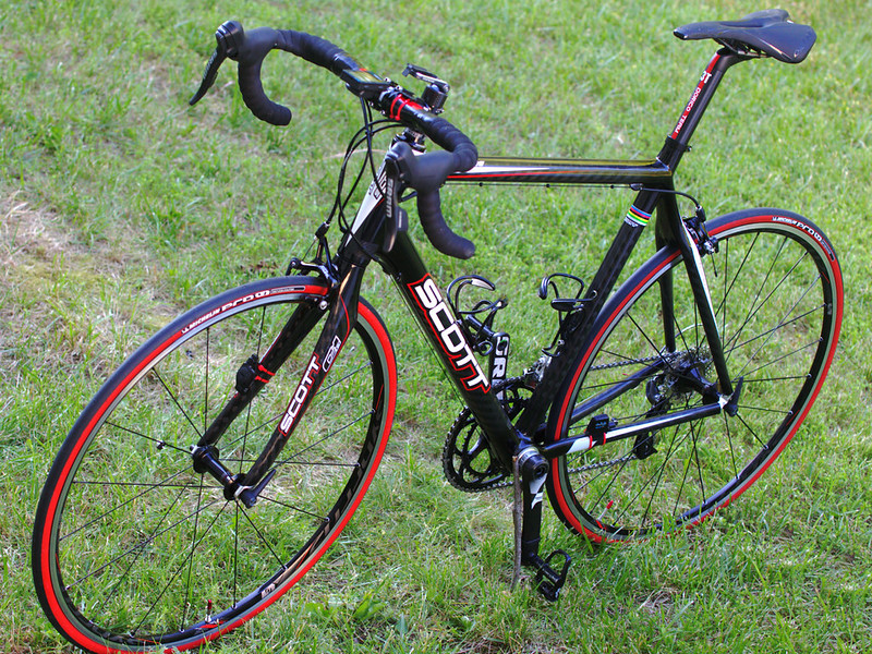 e5d10ed9f74 Show me your BLACK bike! - Page 61 - Bike Forums