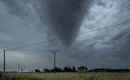 Au Sud de Marmande le 09.06.2014