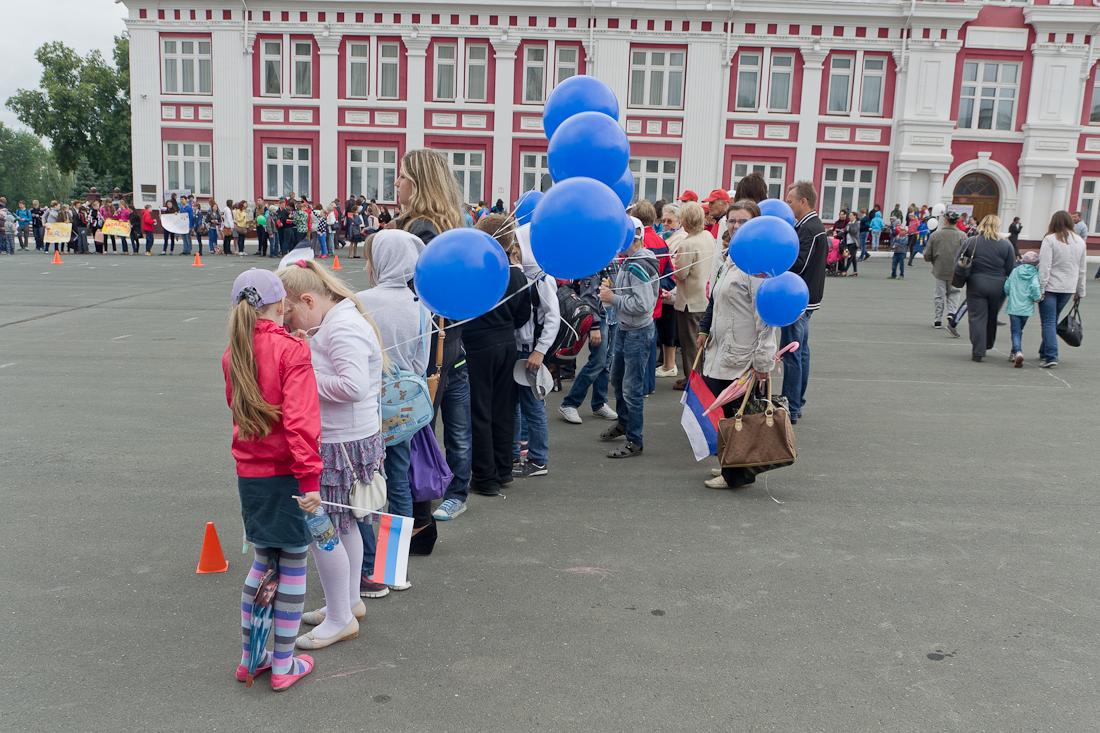 Дороже Золота_день города-2