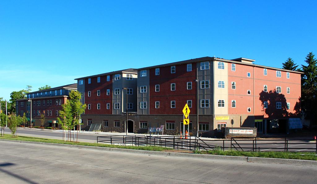 Hotels Near University Of Michigan