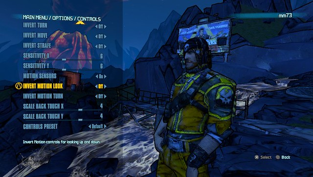 Borderlands 2 Vita Update Out Today, Improved Stability and