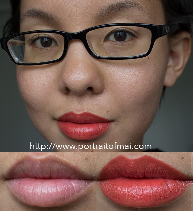Limnit Lipsticks Punkin