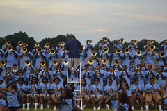 090 Memphis Mass Band