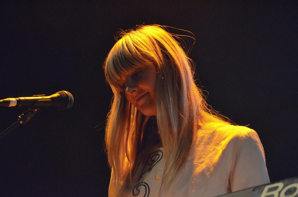 Au Revoir Simone @ Camden Crawl 2014