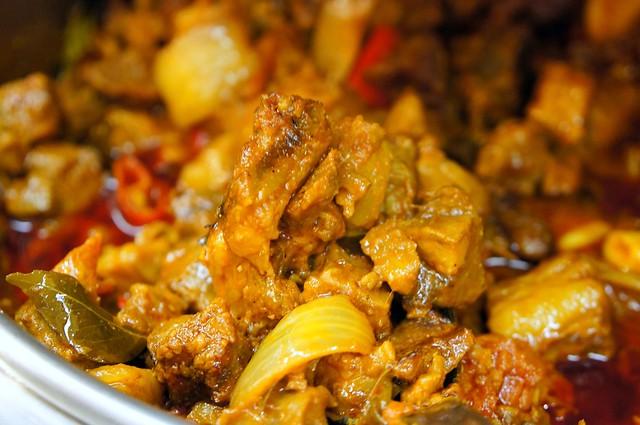 Dorsett Regency Kuala Lumpur - ramadan buka puasa buffet -023