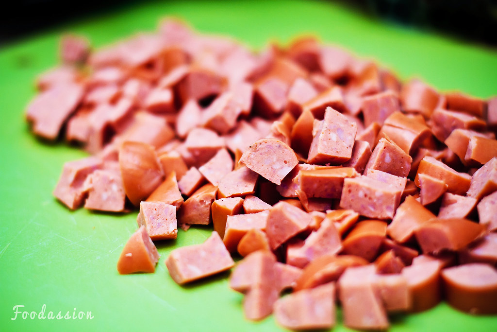 Chorizo-makkaraa