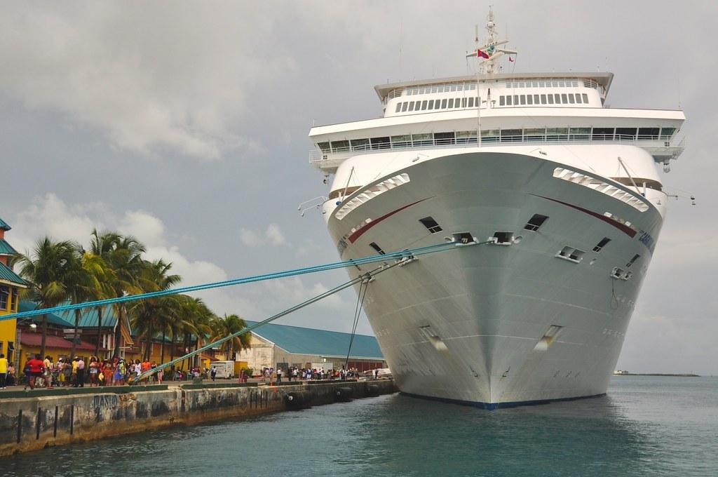 Cruise - Nassau