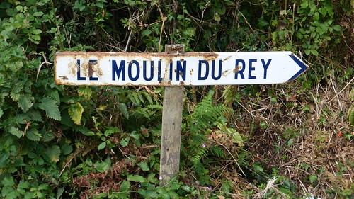 043 Le Moulin du Rey, Lestre