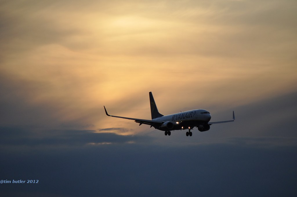 EI-EKI - B738 - Ryanair