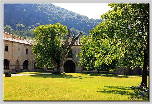 3 Monasterio de Irantzu