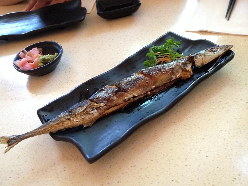 Heart Sushi