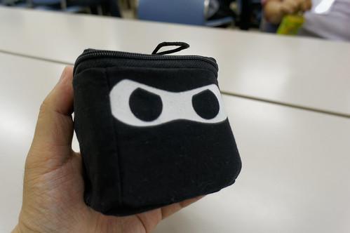 Ninja Diceプレイ画像