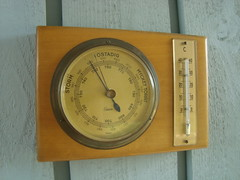 tool(0.0), weighing scale(0.0), barometer(1.0), gauge(1.0), measuring instrument(1.0),