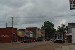 006 Main Street, Charleston MS
