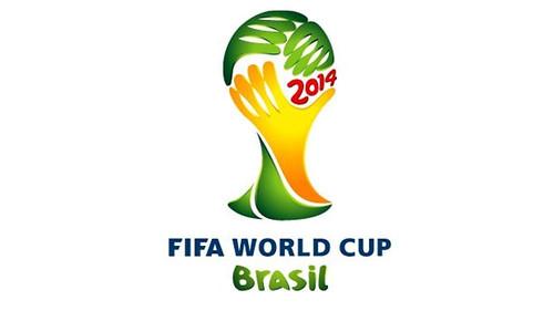 2014年巴西世界盃足球賽-1