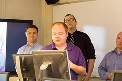CSCI Capstone Presentations