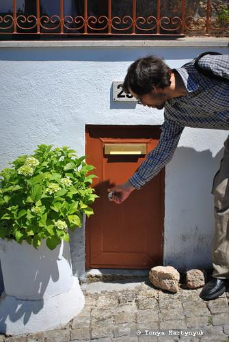 5 - экскурсия в Монсанту - Monsanto - самая португальская деревня Португалии
