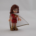LEGO Super Friends Project Day 17 - Mary Marvel