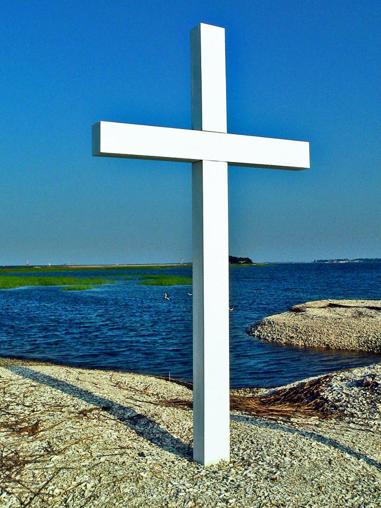 Cross, Christian, Charlestion, Island