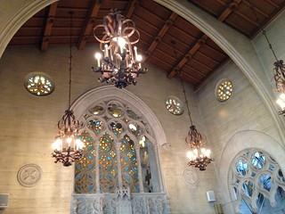 Chimes Chapel