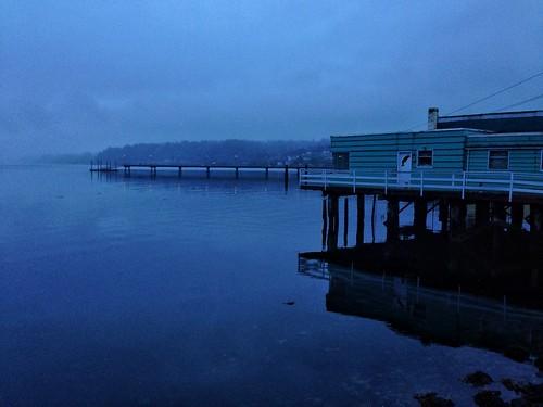 water reflections washington portorchard