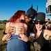 BATMAN Vs THE STICKY BOOBIES by Ronan THENADEY