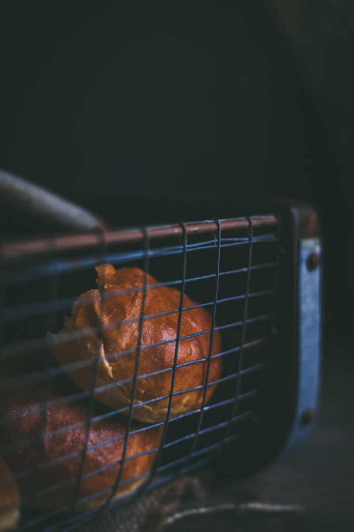 Brioche Buns | Adventures in Cooking