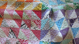 all done inspired by redpepperquilts