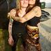 Laura Pleasants & MLny Parsonz by Ronan THENADEY