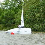 14 June, 2014 - 14:22 - A sinking French battle ship