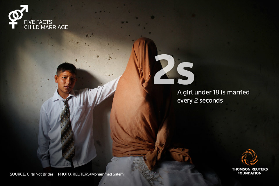 child marriages Girls not brides is a global partnership of more than 900 civil society organisations committed to ending child marriage and enabling girls to fulfil their potential.