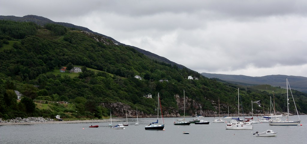 Ullapool Loch Broom II