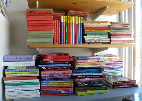 Secondhand books, Kapellskär