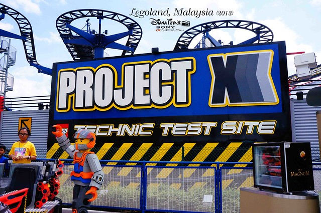 Legoland Malaysia 06 Lego Technic 01