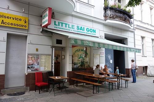 アジアレストラン