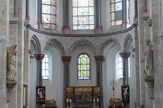 St. Kunibert, Cologne