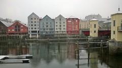 001.Trondheim (Norvège)