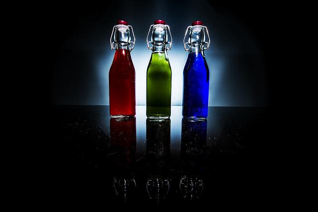 Liquid Fruit