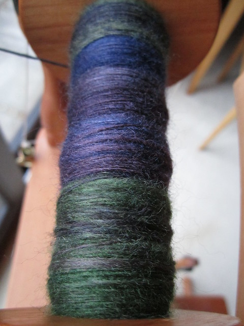 Tour de Fleece 2014 day 7 (1)
