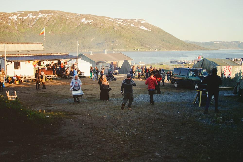 Karlsøyfestivalen 2014