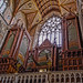 Ireland - pipe organ