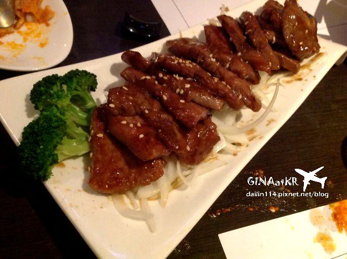 東區食記》韓國連鎖嫩豆腐煲專門店 涓豆腐 DUBU HOUSE (敦南店) @Gina Lin