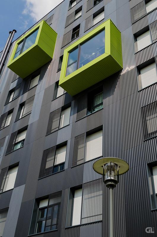 Pixelistes mes 1ers essais archi urbanisme gregbzh architecture - Residence languedoc rennes ...