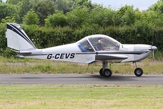 G-CEVS